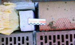Schaden am Rollladenkasten