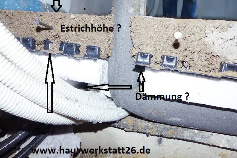 Estrichdaemmung-Fussbodenheizung-Estrichhoehe-Schallschutz-Waermedaemmung-Schwimmender-Estrich-Fliessestrich-verlegen-Fliesen-Sachverstaendiger