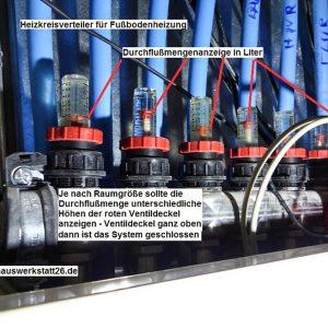 Durchflussmengenmesser-Fussbodenheizung-nicht-hydraulisch-eingeregelt
