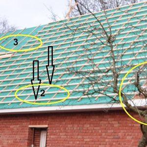 1-Ortgang-Dachlatten-Konterlatten-Traufbohle-Unterspannung-mangelhaft