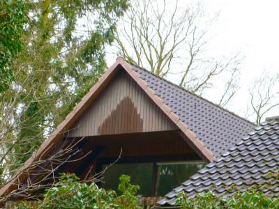Konstruktiver Holzschutz richtig gemacht