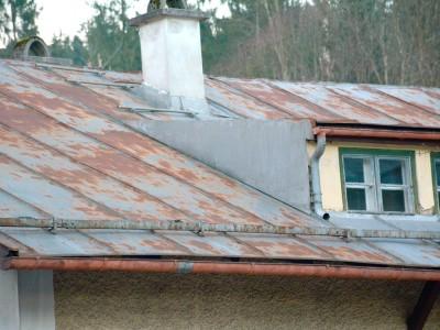 Planlose Dachkonstruktion, Bauherr haftet zu 50%